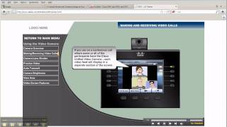 cisco 9951 video calling