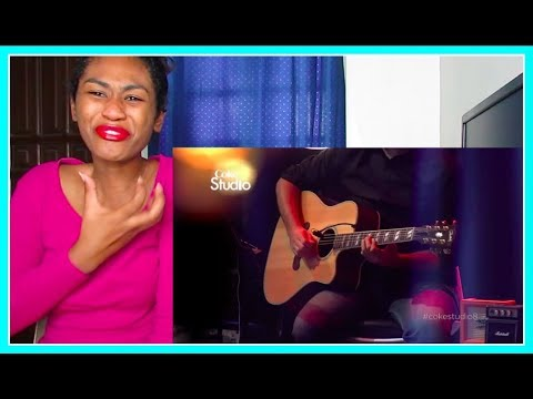 #CokeStudio8 Nabeel Shaukat Ali, Bewajah, Coke Studio Season 8, Episode 1 | Reaction