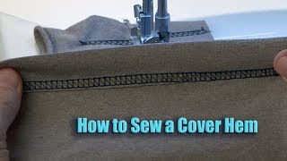 Baby Lock Ovation Serger Manual: How to...