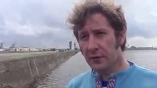 Дмитрий Еньков: Александрийский маяк найден в России! - Глобальная Волна - The Global Wave