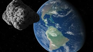 Armageddon Asteroid Will Just Miss Earth By An Inch June 17 2015