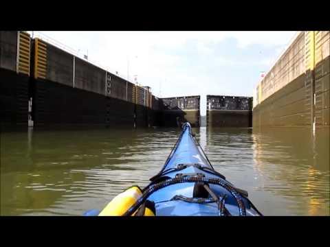 Ohio River Locks