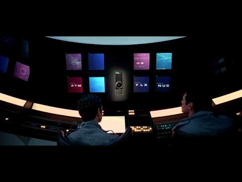 2001 A Space Odyssey human error