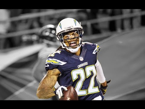 Jason Verrett || With Them ᴴᴰ || San Diego Chargers Highlights