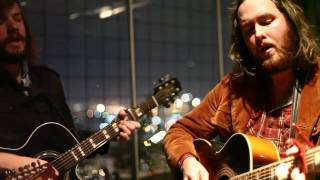 "Midlake-Acts of Man / ""Long Way From Home"" Istanbul Acoustic Sessions"