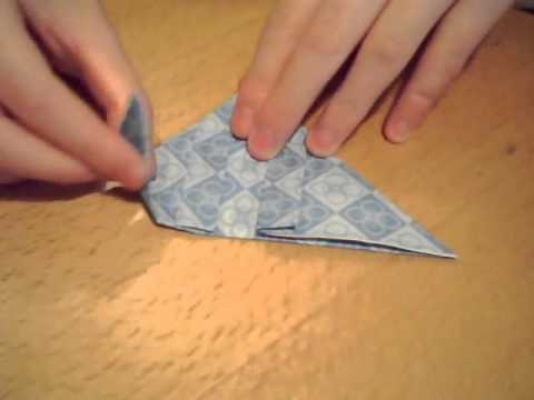 Seed Packet - Origami