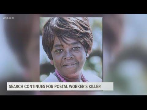 Task Force Investigating Murder Of South Carolina Mail Carrier