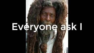 Why am I a Rasta-man? by culture