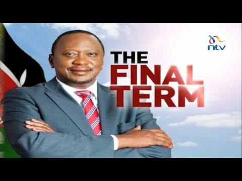 Nasa and Jubilee divided over legitimacy of President Kenyatta's second term
