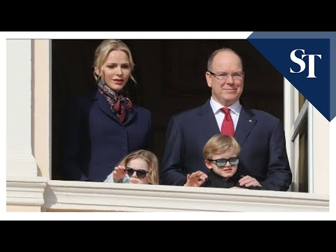 Prince Albert of Monaco tests positive for coronavirus