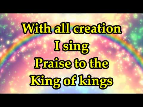 Kari Jobe - Revelation Song - Lyrics