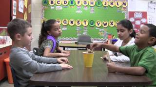 2nd Grade Learning Games