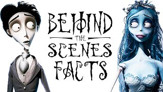 8 Behind the Scenes Facts about Corpse Bride