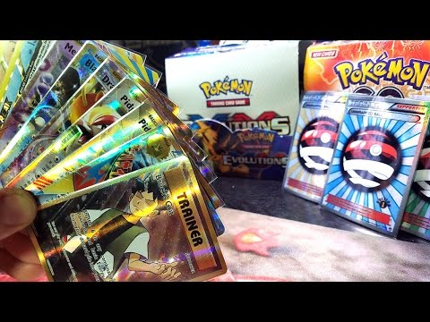9 ULTRA RARES + 7 SECRET RARE PULLS! 1 OF MY BEST POKEMON EVOLUTIONS BOOSTER BOXES EVER!