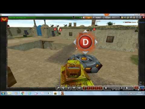 Tanki Online Hack Jump + Hesoolver 2016