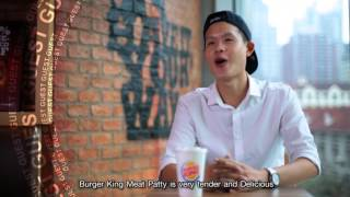 Burger King Thailand's Operational Excellent 2014