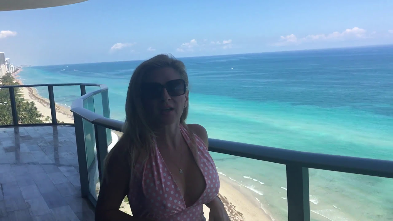 The Regalia Sunny Isles Beach Florida
