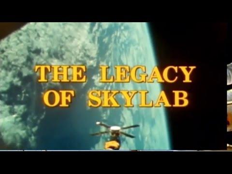 NASA   MISSIONS   SKYLAB   The Legacy Of Skylab