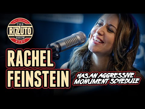 Rachel Feinstein talks