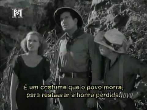 Jim Das Selvas - A Trilha Dos Assassinos (Legendado)
