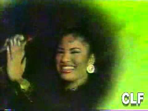 Barrio Boyzz- Selena Tribute 1995