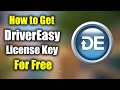★DRIVEREASY LICENSE KEY FOR FREE! [WINDOWS 7/8.1/8/10] [PATCH SERIAL NUMBER]★