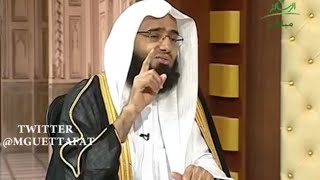 عظم حق الزوج علي زوجتة : الشيخ أ.د عبدالعزيز الفوزان