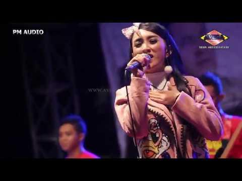 WEGAH KELANGAN - RINA AMELIA - PUJANGGA MUSIC LIVE KENITEN PONOROGO 2018