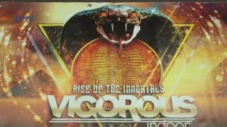 derde editie vigorous indoor