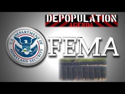 The FEMA Scare