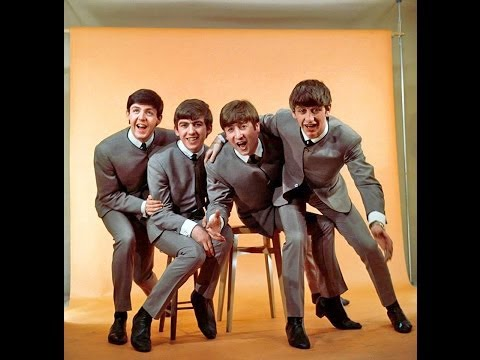 Клип The Beatles - So How Come (No One Loves Me)