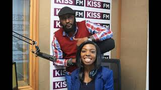 Kenyans open up to Adelle and Shaffie on older men preying on young girls