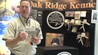Shed Dog Training Dvd And Book- Dokken Shed Dog Trainer- Product Overview