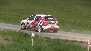 Podbrdská Rally Legend 2017