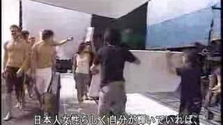 資生堂(SHISEIDO)-香里奈篇.