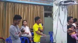 Evan Joseph Pau, Agape Ministry