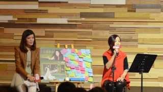 陶晶瑩 - 讓愛情維持心跳 (高雄場20140104)