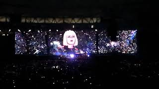 The Great Gig in the Sky  - Roger Waters en La Plata 2018