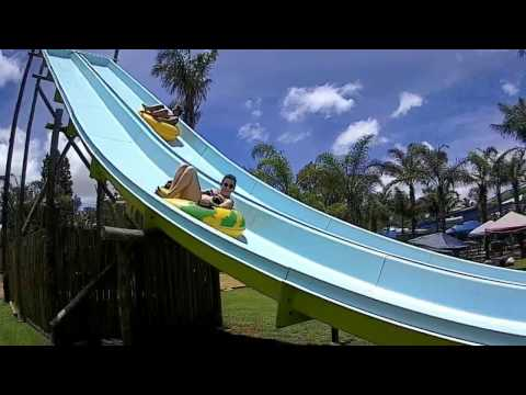 Waterpark-South Africa