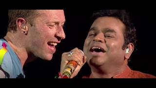 Coldplay Global Citizen India MP3
