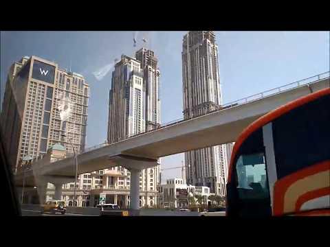 Dubai Frame   Dubai Trip   Dubai Live   Dubai Timelapse 2018