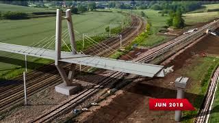 Video Bullet Train in India Mumbai to Ahmedabad Hi Speed Rail Corridor Project download MP3, 3GP, MP4, WEBM, AVI, FLV September 2017