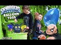 Skylanders Imaginators Balloon Toss & Game Day Lightcore Chase & Shawn (Lost Imaginite Mines)