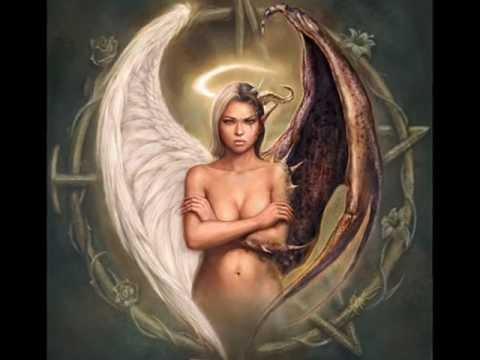 ANGEL CAIDO DJ Enigma    Temple Of Love .wmv