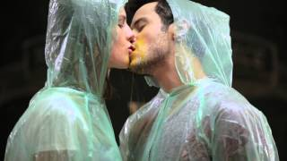 The Kiss Project Greece - Chemistry Kiss