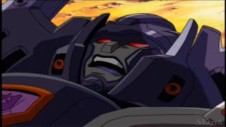 Transformers Armada - 02 - Metamorphosis 1/3 HD