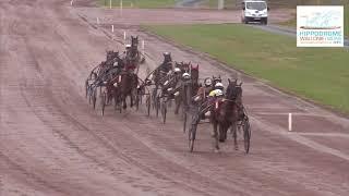 Vidéo de la course PMU PRIX EUROTIERCE