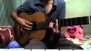 Dẫu Có Lỗi Lầm - Guitar Vô Hồn