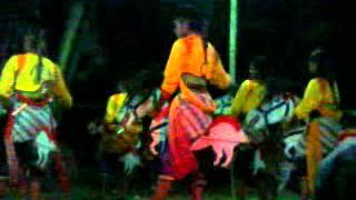 Kuda kepang Selogiri karanggayam kebumen