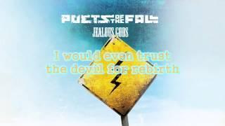 Poets of the Fall - Rebirth (Lyrics Video)